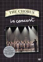 Les Choristes - En Concerto Nuovo DVD