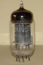 Tung Sol 12AX7 ECC83 Vacuum Tube Results= 1130/1270