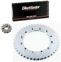 JT 520 O-Ring Chain 13-43 T Sprocket Kit 70-2135 for Kawasaki