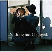 DAVID BOWIE - NOTHING HAS CHANGED - THE VERY BEST OF - GREATEST HITS 2 CD NEW
