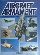 Illustraded Encyclopedia of Aircraft Armament - Gunston - Salamander - 1987