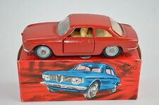 Mercury 40 Alfa Romeo Giulia Sprint GT very near mint in box rare selten raro