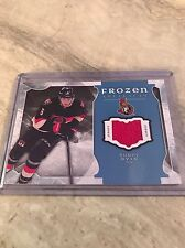 Bobby Ryan Artifacts 2015-16 Frozen Jersey Red