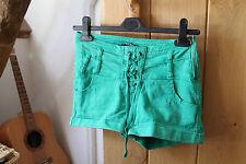 Miso Ladies Girls Shorts size 6
