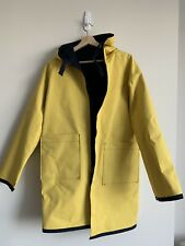 Jw Anderson Uniqlo Reversible Raincoat Size XS