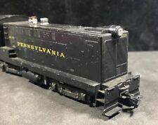 HO Pennsylvania Railroad Diesel Unpowered Dummy 100% Tested Lot W37