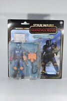 Star Wars Black Series: The Mandalorian Heavy Infantry Mandalorian Action Figure