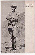 Vintage Postcard Cesare Battisti Italian Patriot and Politician