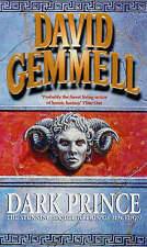 Dark Prince (Lion of Macedon), Gemmell, David, Used; Good Book