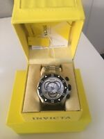 Invicta Men's 1881 Reserve Chronograph Swiss Made Watch