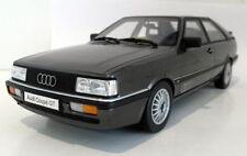 Voitures miniatures gris pour Audi 1:18