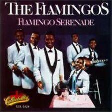 The Flamingos - Flamingo Serenade [New CD]