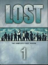 Lost The Complete First Season DVD 2005, 7-Disc Box Set Bonus Features