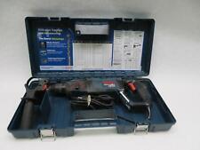 New ListingBosch 11255Vsr Sds-plus Bulldog Xtreme Rotary Hammer Drill-Blue