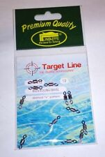 Lineaeffe Carp Fishing Assembled Rigs