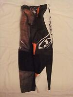"Sonderpreis Moto Cross Hose,  32"", orange Enduro, Cross, MX,  Quad, pants"