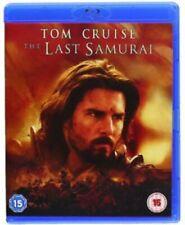 Last Samurai 7321900108096 With Tom Cruise Blu-ray Region 2