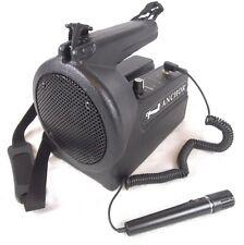ANCHOR MiniVox + Mikrofon z.B. Reiseleiter Sprechanlage Durchsage Klein PA Box
