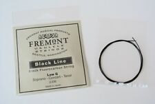 Fremont Backline Fluorocarbon Low-G Ukulele Single String