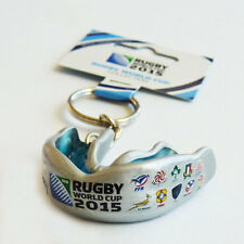 Rugby World Cup 2015 20 NATIONS Mouthguard Key Ring