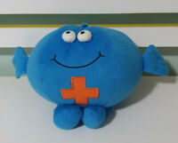 INNER HEALTH PLUS PLUSH TOY SOFT TOY CHEMIST PROMOTIONAL TOY! GOOD BACTERIA TOY!