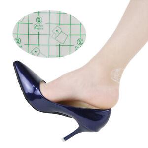 20Pcs Hydrocolloid Self-adhesive Gel Blister Plaster Anti-wearing Heel Stickers