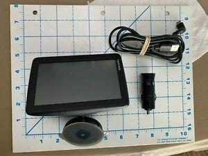 """TomTom, 4EN52 Z1230, 5"""", Car GPS Portable Navigation System"""