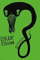 Billie Eilish  Ghoul (Bravado) Maxi Poster  61cm x 91.5cm  LP2128