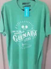 Grenada sandals resort size XL green