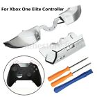 Replacement Part LB RB Bumper Button+Front Damper For Xbox One Elite Controller