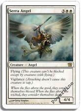 4x MTG: Serra Angel M13 Magic Card White Uncommon Magic 2013