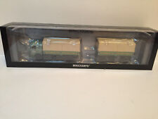 1/18 1961 Bussing LU 11/16 truck with trailer Lim. 504 pcs. /  Minichamps