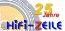 HiFi-ZEILE Service: - Braun Atelier Check-Up -