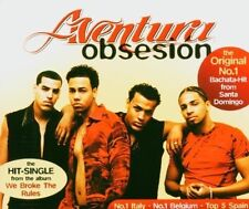 Aventura Obsesión (2002/04) [Maxi-CD]