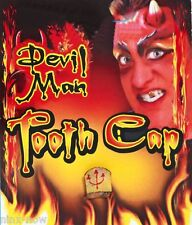 Devil Teeth Cap Demon Halloween Makeup Fancy Dress Costume Accessory