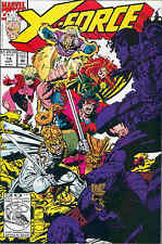 X-Force # 14 (USA, 1992)