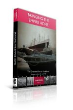 Bringing The Emipre Home - The Greatest Port In The World (DVD)