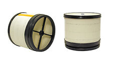 Wix Filters 49945 Heavy Duty Corrugated Outer AI Air Filter