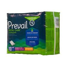 Underpad Prevail Super, 30 X 30 Inch, Heavy Absorbency, UP-100 - Case of 100