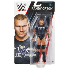 WWE Fmd73 Randy Orton Basic Series 83 Wrestling Action Figure