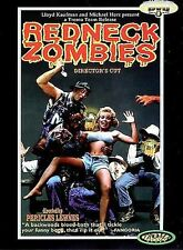 Redneck Zombies - DVD
