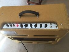 Fender Bassman '59 Ltd (Limited Edition) Combo amp PX CONSIDERED