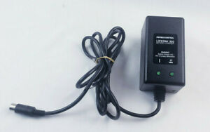 Physio-Control Lifepak300 Battery Charger Tested*
