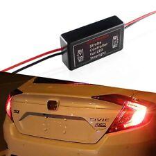 1X 12V GS-100A LED Brake Stop Light Strobe Flash Module Controller Box Accessory