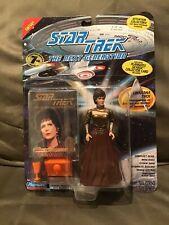Star Trek:TNG 7th Season Figure - Lwaxana Troi