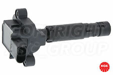 New NGK Ignition Coil For MERCEDES E Class E250 1.8 CGI BlueEFFICIENCY 2010-On