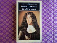 Old Mortality by Walter, Sr. Scott 17th Century Scotland paperback