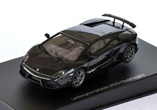 AUTOart  Lamborghini Gallardo LP570-4 Superleggera - negro (black) 54642 1/43