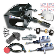 FITS FORD FIESTA MK1/2/3/XR2 BRAKE BIAS SERVO REPLACEMENT PEDAL BOX KIT – HYD