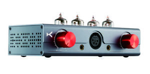 xDuoo MT-604 Tube + Transistor Hybrid Headphone Balanced Amp & Pre-Amp 2000mW